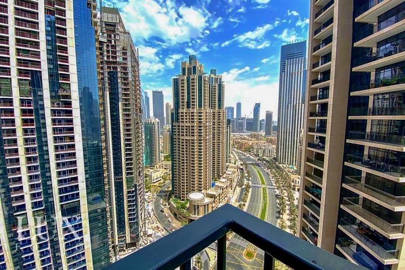 Boulevard Heights Tower 2, Downtown Dubai, Dubai image 5
