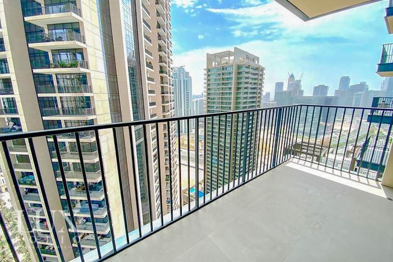 Boulevard Heights Tower 2, Downtown Dubai, Dubai image 27
