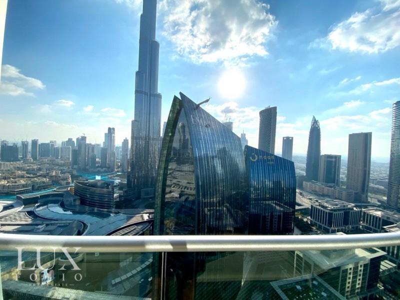 The Address BLVD, Downtown Dubai, Dubai image 30