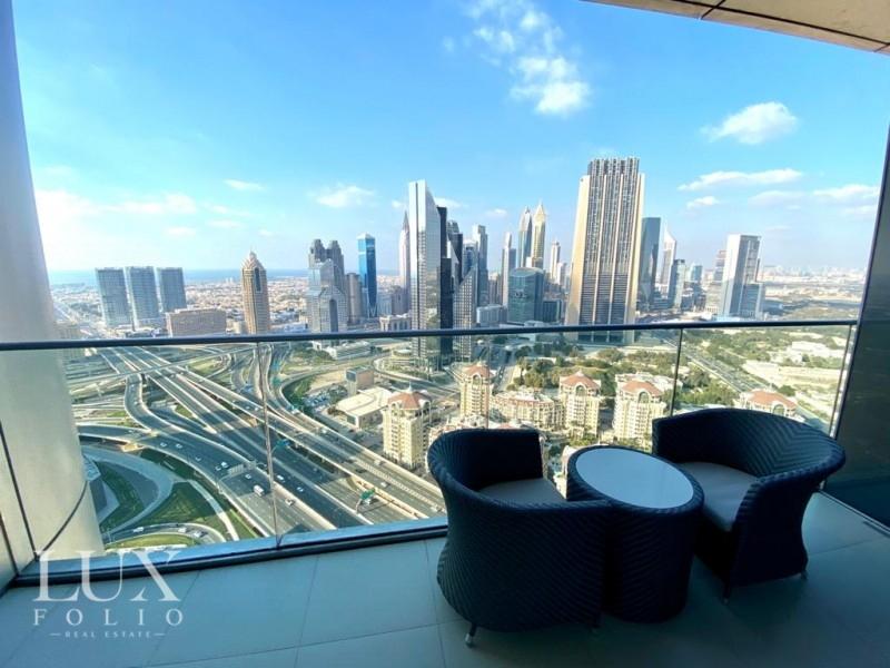 The Address BLVD, Downtown Dubai, Dubai image 24