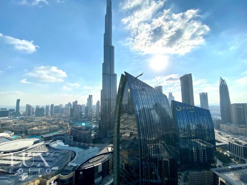 The Address BLVD, Downtown Dubai, Dubai image 0