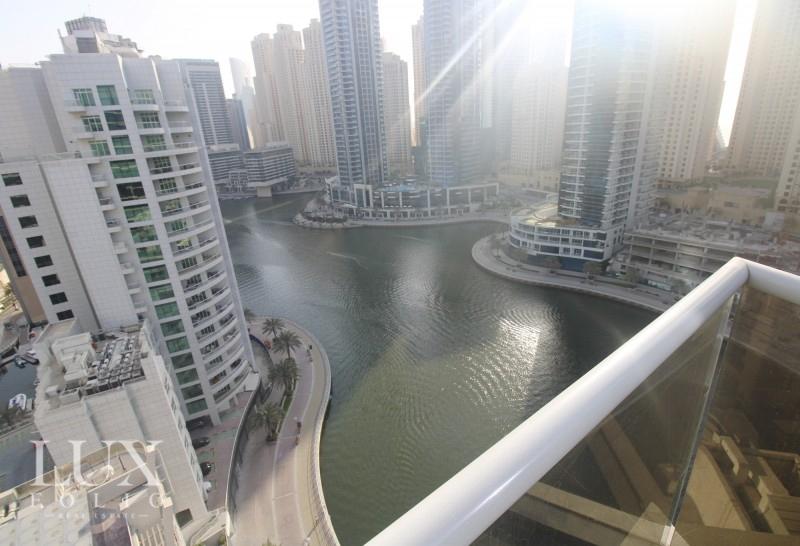Orra Harbour Residences, Dubai Marina, Dubai image 19