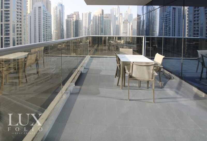 Orra Harbour Residences, Dubai Marina, Dubai image 22