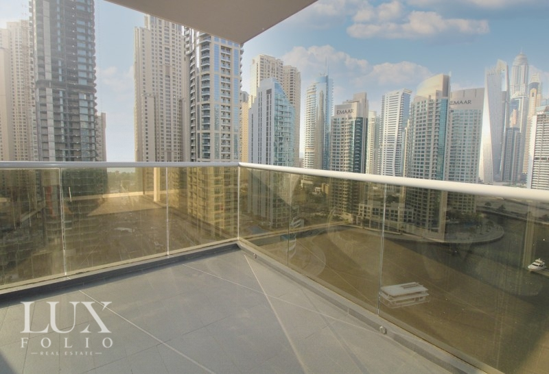 Orra Harbour Residences, Dubai Marina, Dubai image 28