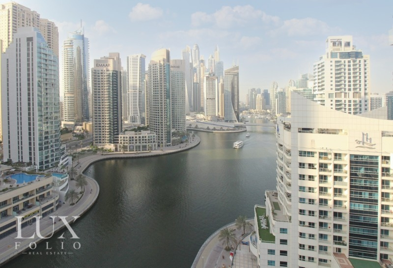 Orra Harbour Residences, Dubai Marina, Dubai image 30