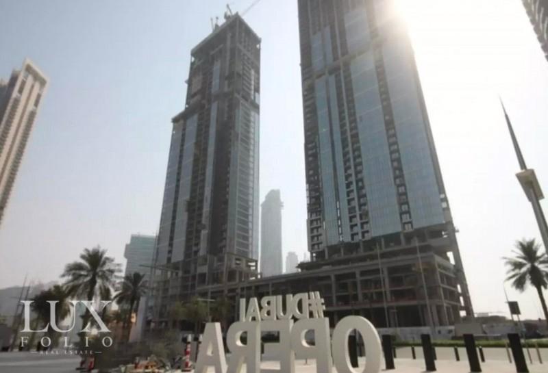 Forte 2, Downtown Dubai, Dubai image 3