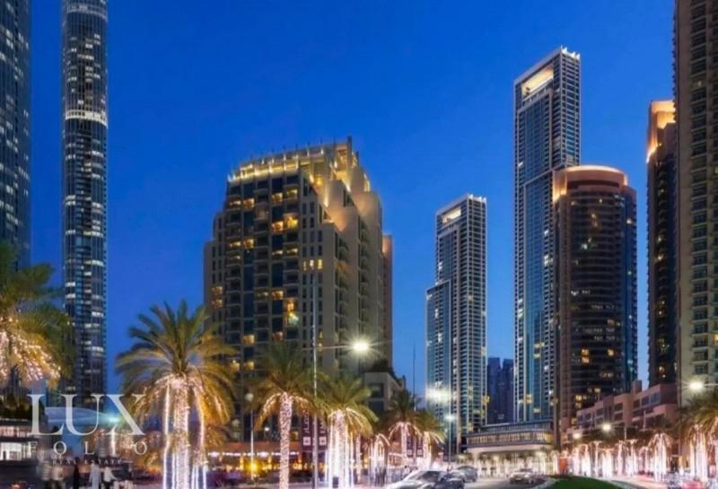 Forte 2, Downtown Dubai, Dubai image 2