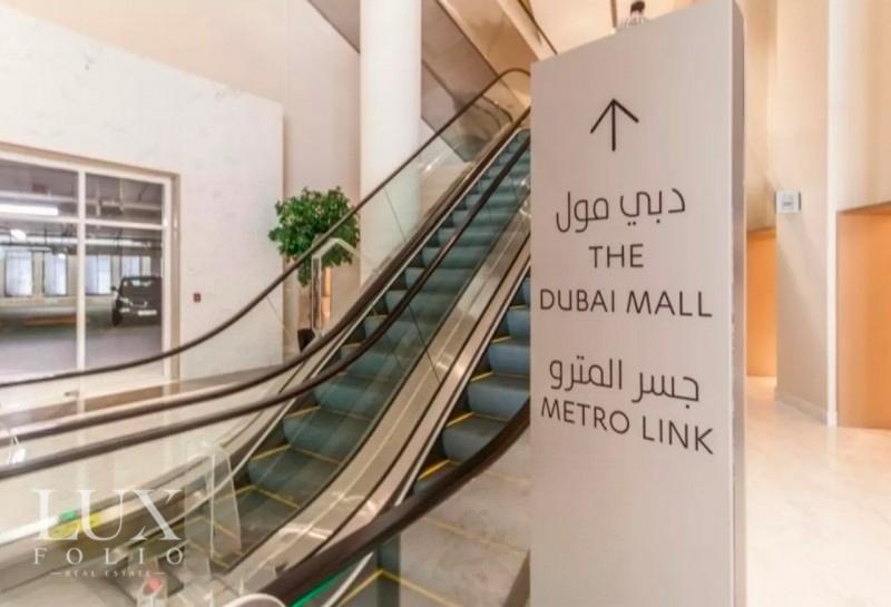 Forte 2, Downtown Dubai, Dubai image 6