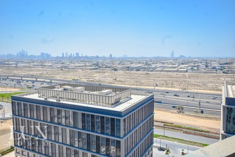 Park Heights 1, Dubai Hills Estate, Dubai image 0