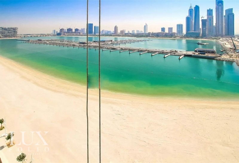 Sunrise Bay, EMAAR Beachfront, Dubai image 6