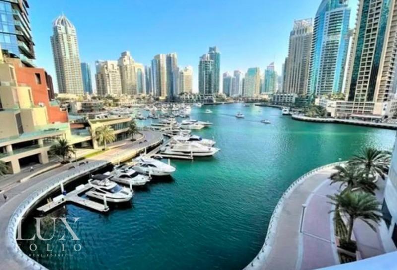Damac Heights, Dubai Marina, Dubai image 1