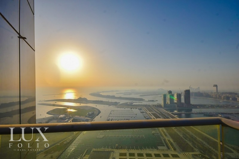 Damac Heights, Dubai Marina, Dubai image 20