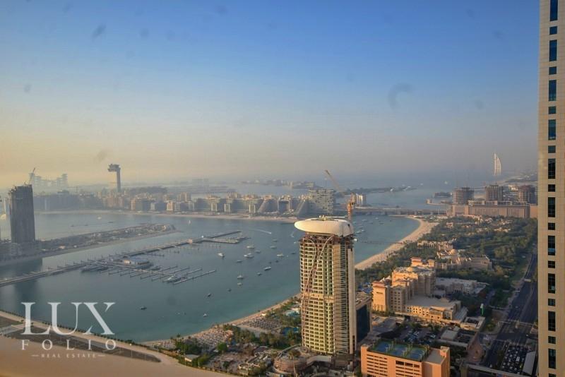 Damac Heights, Dubai Marina, Dubai image 25