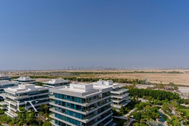 Seventh Heaven, Al Barari, Dubai image 15