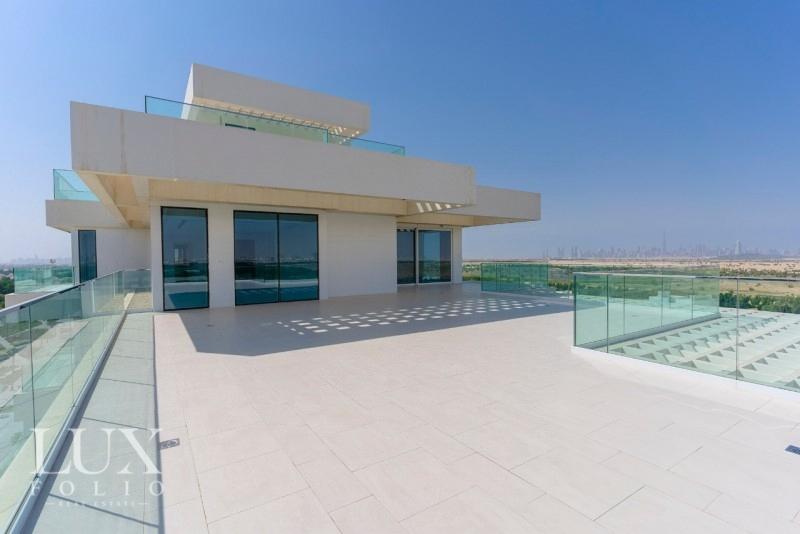 Seventh Heaven, Al Barari, Dubai image 0