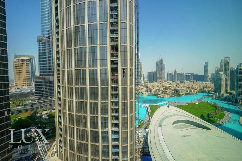 Standpoint A, Downtown Dubai, Dubai image 1