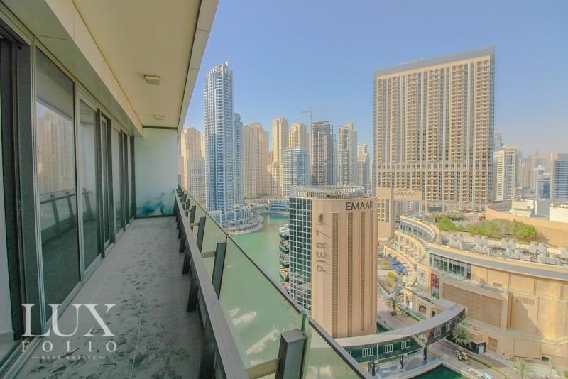 Silverene B, Dubai Marina, Dubai image 13