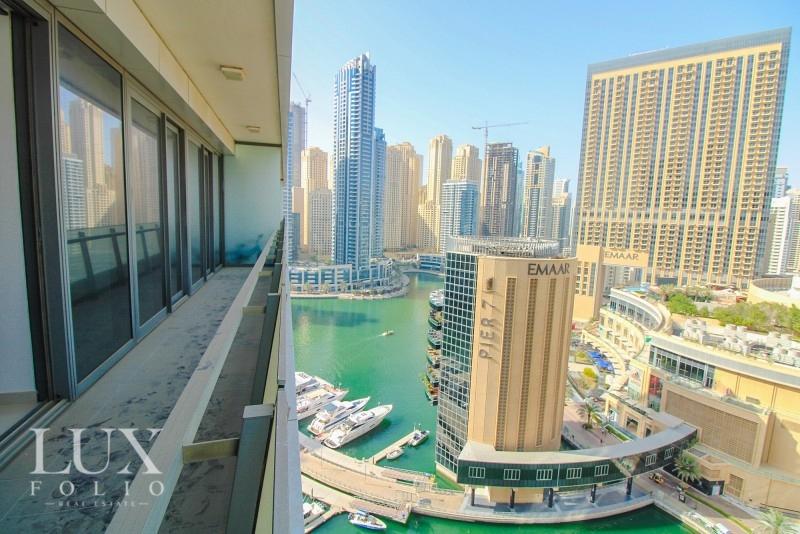 Silverene B, Dubai Marina, Dubai image 0