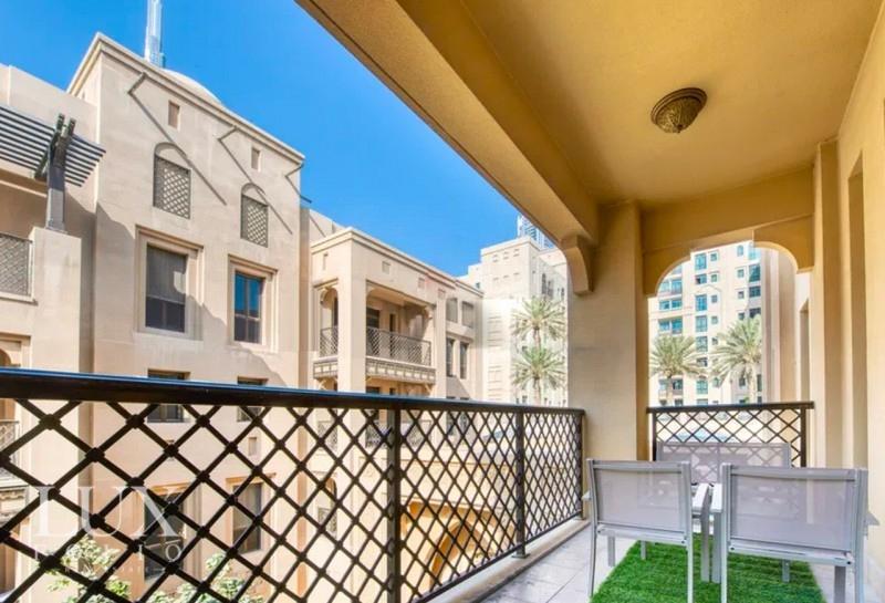Zaafaran 1, Old Town, Dubai image 8