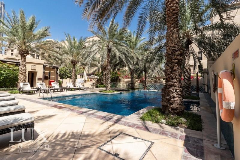 Zaafaran 1, Old Town, Dubai image 10