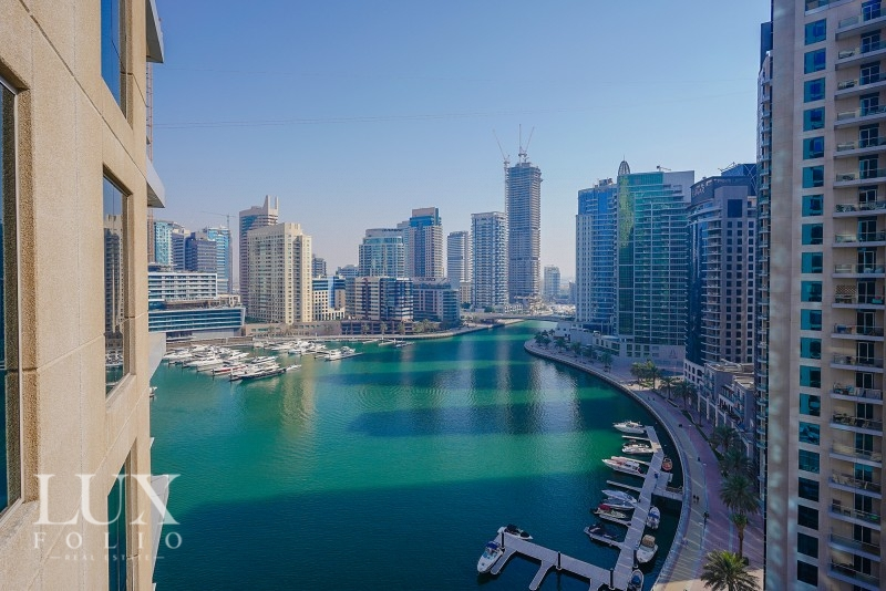 Paloma Tower, Dubai Marina, Dubai image 0