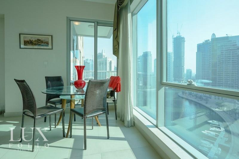 Paloma Tower, Dubai Marina, Dubai image 1