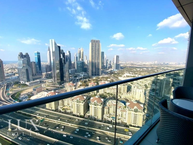 The Address BLVD, Downtown Dubai, Dubai image 21