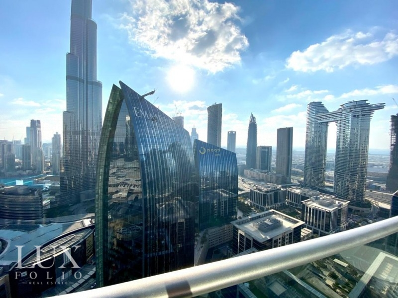 The Address BLVD, Downtown Dubai, Dubai image 27