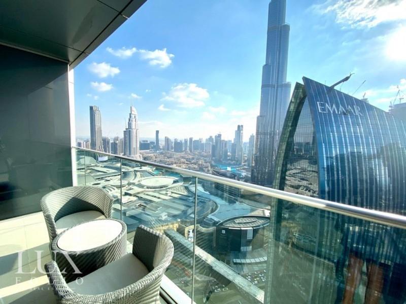 The Address BLVD, Downtown Dubai, Dubai image 29