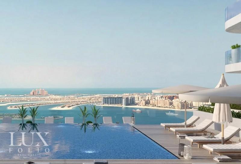 Beach Vista, EMAAR Beachfront, Dubai image 7