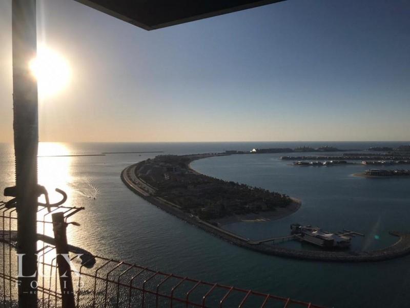 Beach Vista, EMAAR Beachfront, Dubai image 4