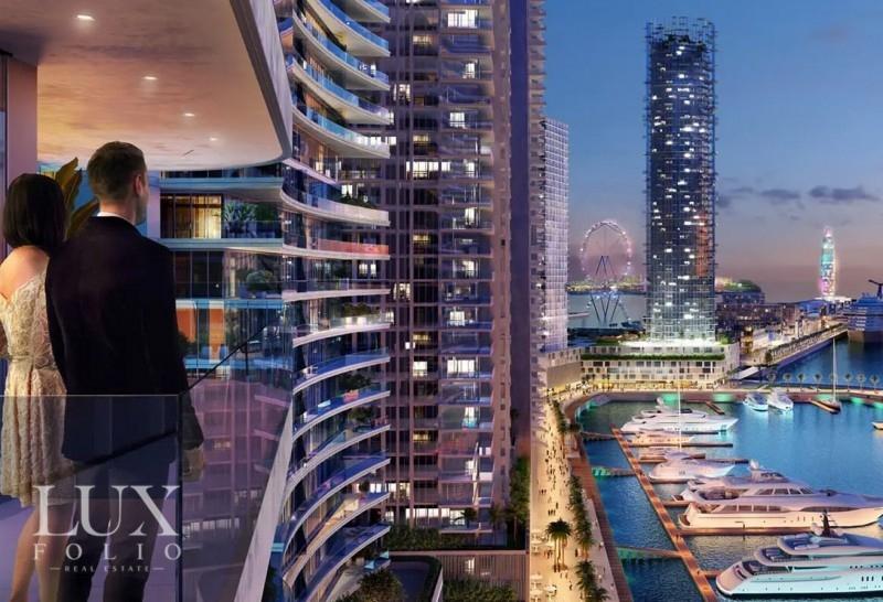 Beach Vista, EMAAR Beachfront, Dubai image 10