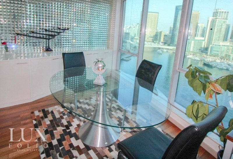 Delphine Tower, Dubai Marina, Dubai image 6