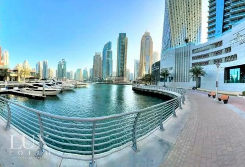 Damac Heights, Dubai Marina, Dubai image 12