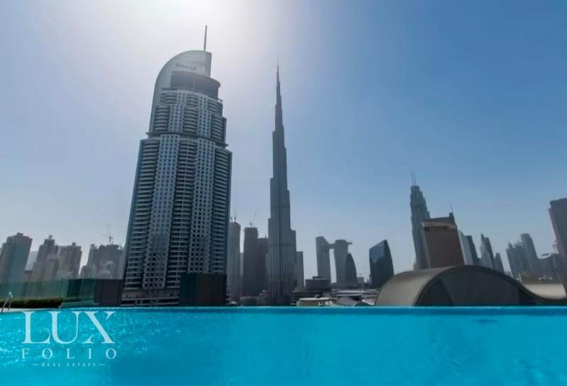 Boulevard Point, Downtown Dubai, Dubai image 15