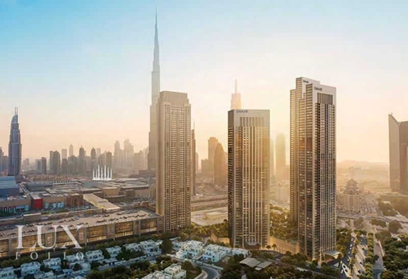 Downtown Views II, Downtown Dubai, Dubai image 0