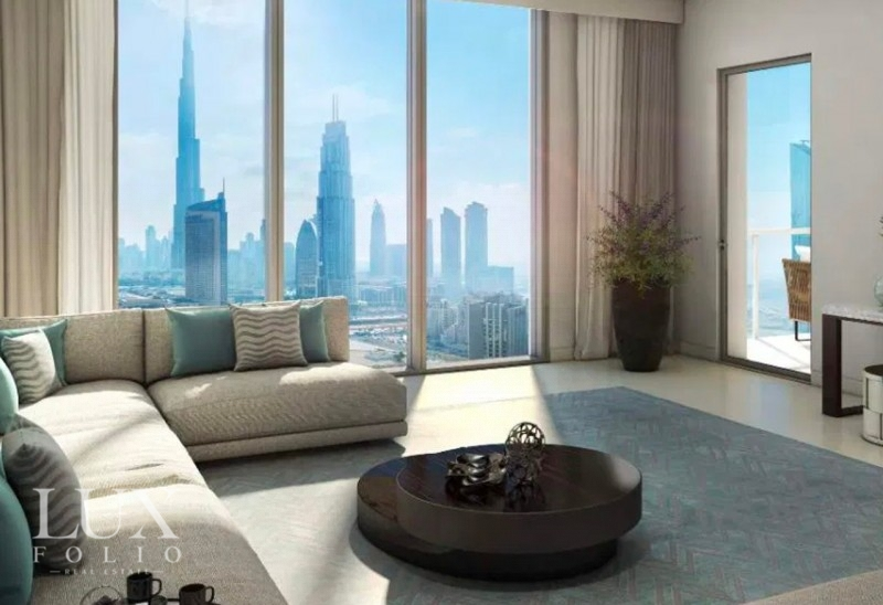 Downtown Views II, Downtown Dubai, Dubai image 7
