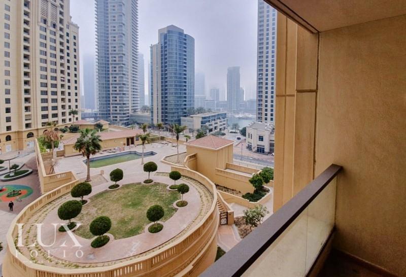Rimal 4, JBR, Dubai image 0