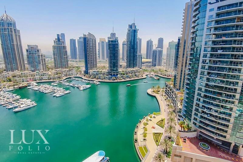 Iris Blue, Dubai Marina, Dubai image 6