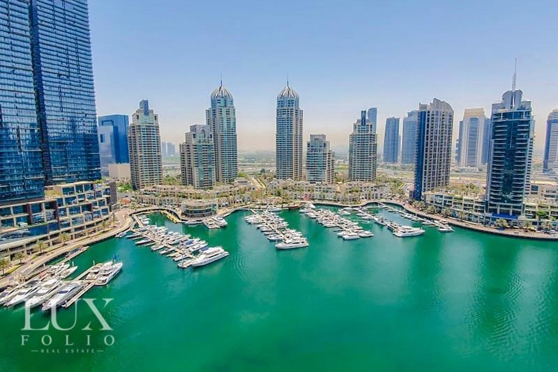 Iris Blue, Dubai Marina, Dubai image 1