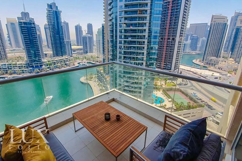 Iris Blue, Dubai Marina, Dubai image 3