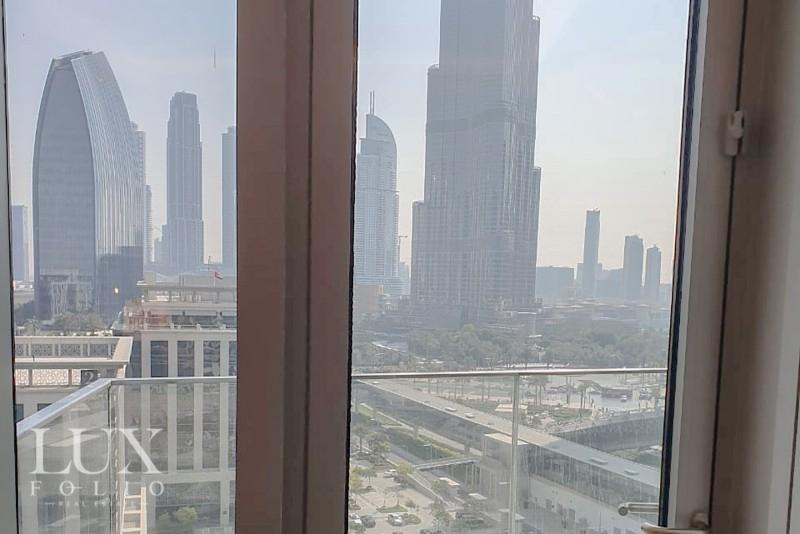 The Address Sky View Tower 1, Downtown Dubai, Dubai image 11