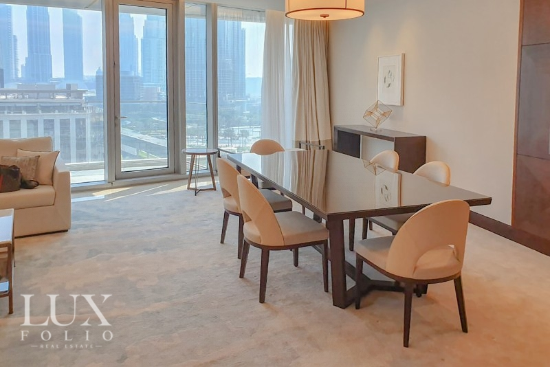 The Address Sky View Tower 1, Downtown Dubai, Dubai image 3
