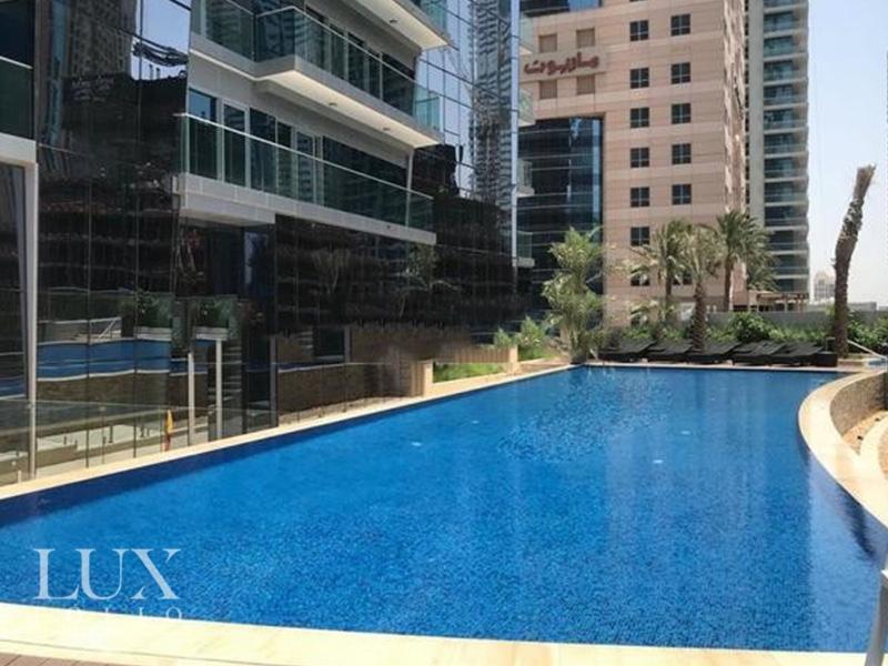Damac Heights, Dubai Marina, Dubai image 3