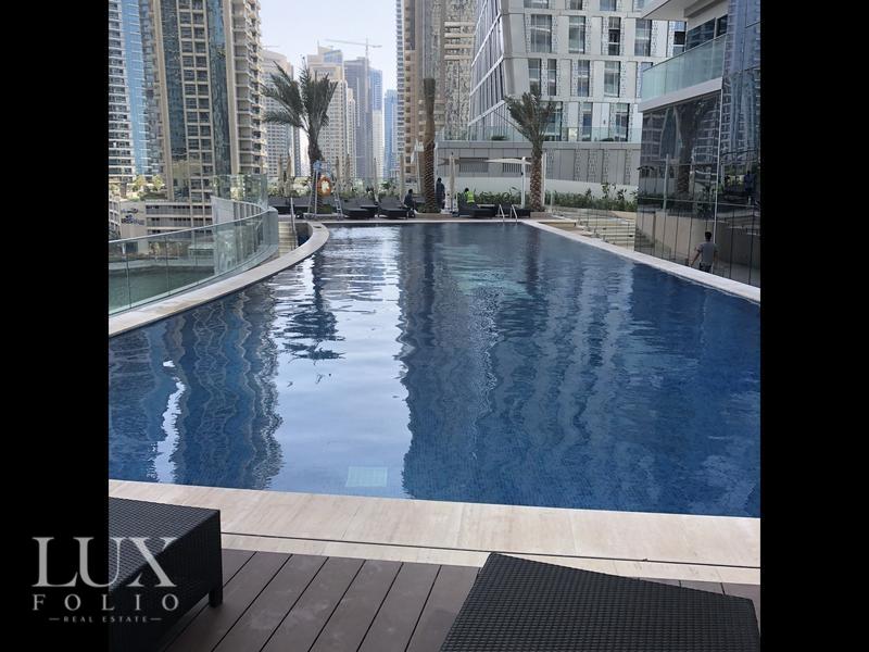 Damac Heights, Dubai Marina, Dubai image 6
