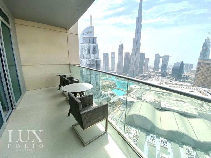 The Address Residence Fountain Views 2, Downtown Dubai, Dubai image 4