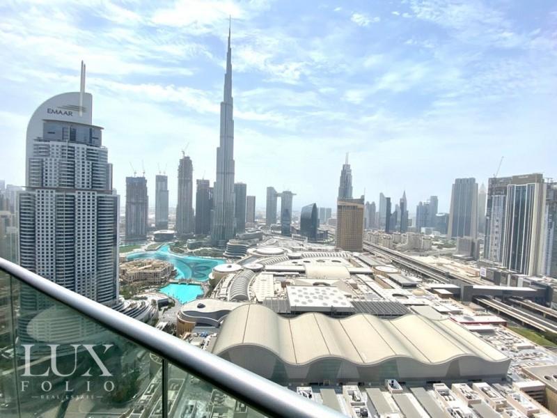 The Address Residence Fountain Views 2, Downtown Dubai, Dubai image 5