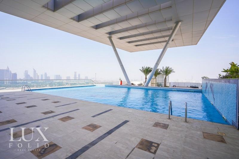 Windsor Manor, Business Bay, Dubai image 17