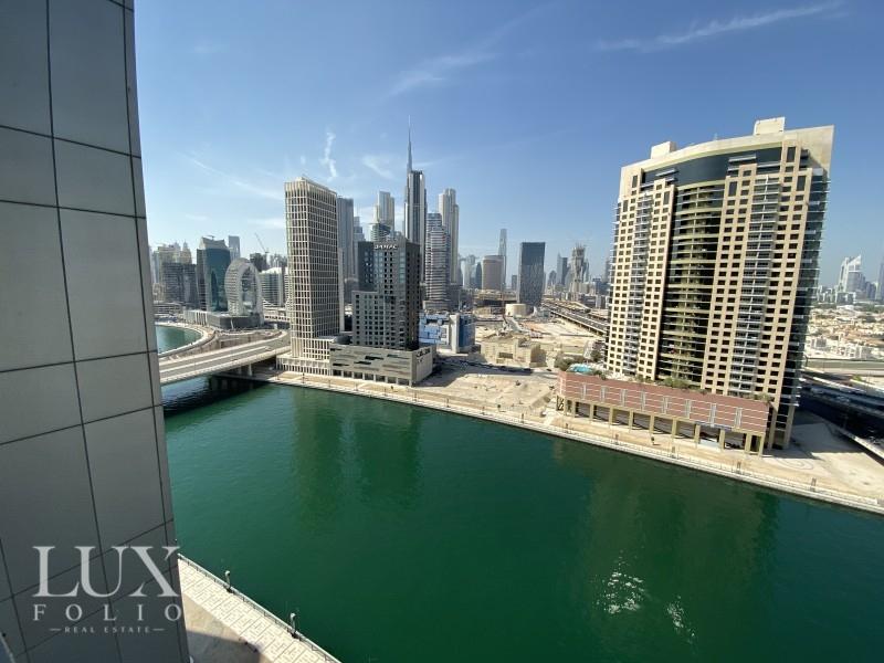 Windsor Manor, Business Bay, Dubai image 1