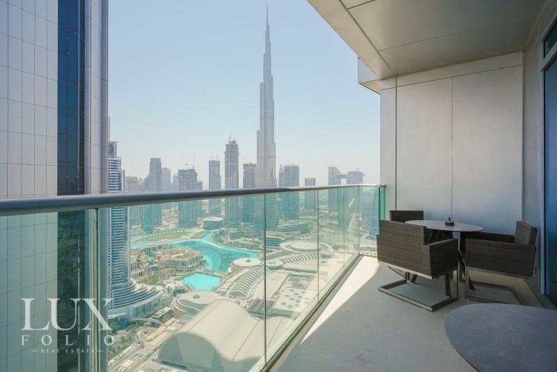 The Address Residence Fountain Views 2, Downtown Dubai, Dubai image 1